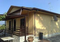 Casa indipendente in Affitto a Colleferro - 100 m²