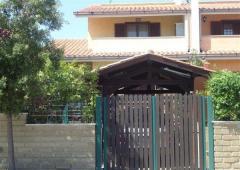 Villa in Affitto a Civitavecchia