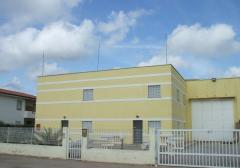 Capannone in Affitto a Sabaudia - 750 m²