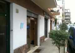 Negozio in Affitto a Roma - 42 m²