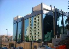 Ufficio in Affitto a Roma - 700 m²