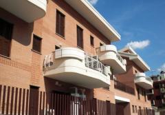 Appartamento in Affitto a Riano - 3 locali