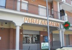 Negozio in Affitto a Fiano Romano - 65 m²