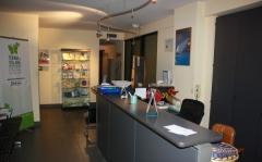 Ufficio in Affitto a Bologna - 287 m²