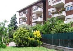 Appartamento in Affitto a Roma - 37 m²