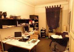 Ufficio in Affitto a Roma - 115 m²