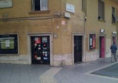 Negozio in Affitto a Roma - 45 m²