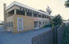 Magazzino in Affitto a Roma - 3198 m²