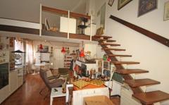 Appartamento in Affitto a Bonassola - 50 m²