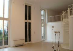 Showroom in Affitto a Milano - 220 m²