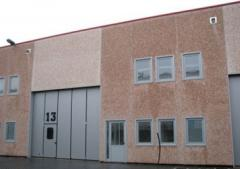 Capannone in Affitto a Parabiago - 400 m²