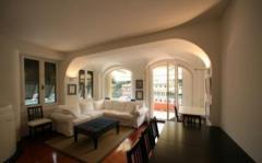 Attico / Mansarda in Affitto a Portofino - 100 m²