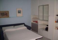Appartamento in Affitto a Genova - 1 locale