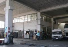 Capannone in Affitto a Genova - 1700 m²