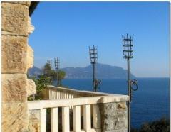 Appartamento in Affitto a Pieve Ligure - più di 5 locali