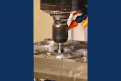 Lavorazioni meccaniche e finitura