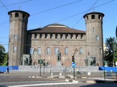 Guida Turistica a Torino,  Interprete