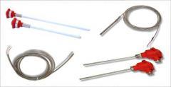 Termocoppie termoresistenze e accessori