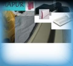 Schiumatura poliuretani rigidi e flessibili