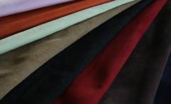 Сonceria, produzione pellame per guanteria abbilgiamento