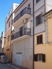 Appartamento, giardino e garage a Guardailfiera (CB)