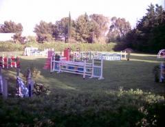 Noleggio box per cavalli