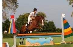 Lezioni di equitaione