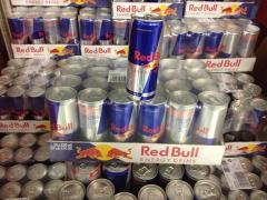 RedBull   bevande  250 ml