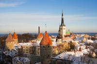 Spedizioni Paesi Baltici