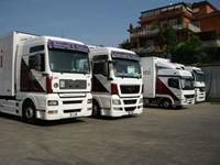 Trasporti groupage