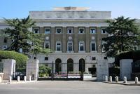 Traslochi internazionali per Ministero della