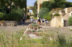 Sicilia: Brucoli Village