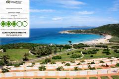 Sardegna: Marmorata Village