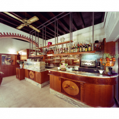 Arredamento ristorante 3