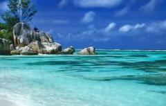 Oceano Indiano  Caraibi