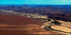Namibia classica