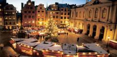 """Stoccolma - """"La Venezia de Nord"""""""