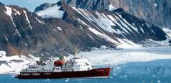 Isole Svalbard, le terre dell'orso bianco