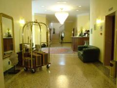 Rechigi Park Hotel Modena