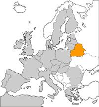 Procacciatore di Affari in Bielorussia