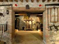Museo delle Tradizioni agricole di collina