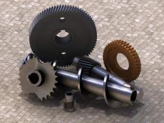 Assemblaggio meccanico
