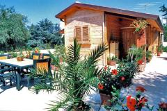 Villaggio turistico