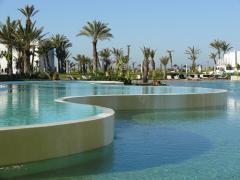 Realizzazione piscine personalizzate