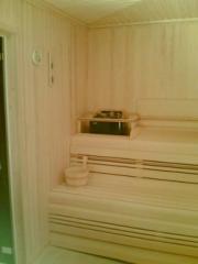 Progettazione saune