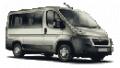 Noleggio Minibus 9 posti