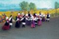 Corso di ballo sardo